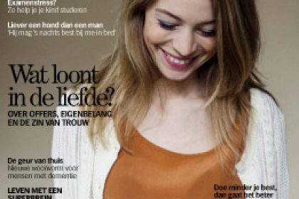 Cover Psychologie Magazine