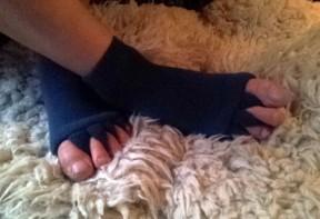alignment sokken