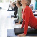 50+ yoga special