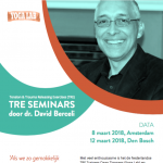 TRE Seminars David Berceli